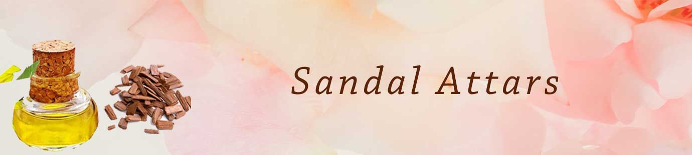 SANDAL ATTAR