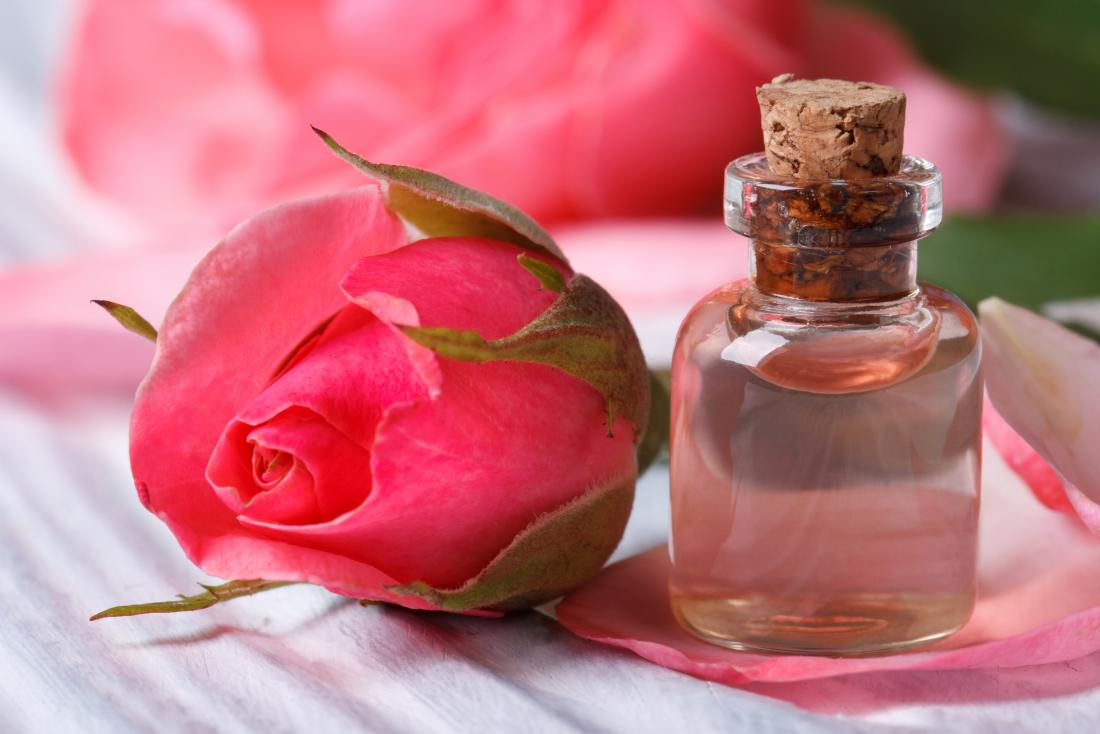 Rose Water- Why it is most so popular ?